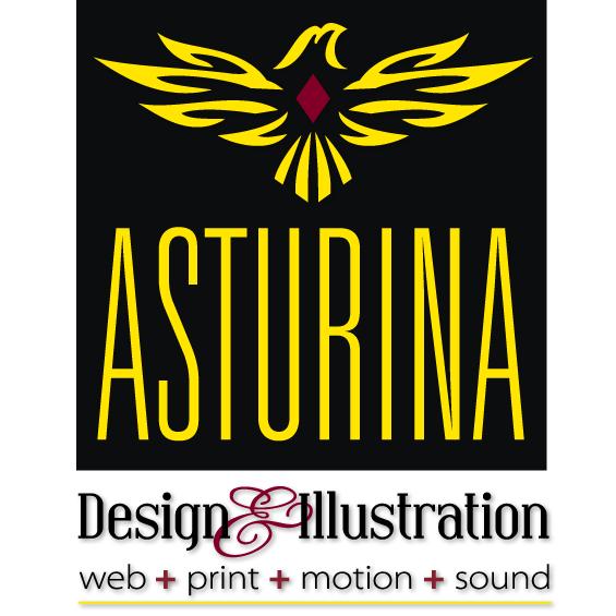 Asturina Logo