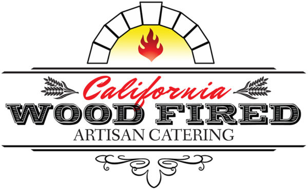 California Woodfired Artisan Catering Logo